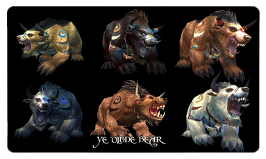 bearforms