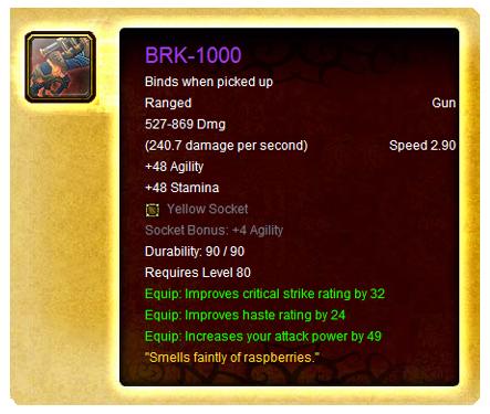 BRK1000