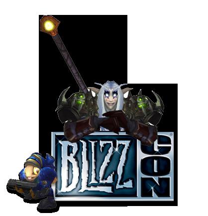myBlizzcon